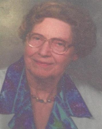 Jeanne B. Evans