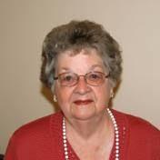 Mary Jane Myers