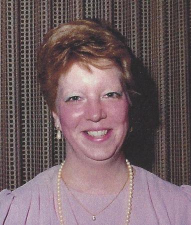 Martha  Scott Halliday