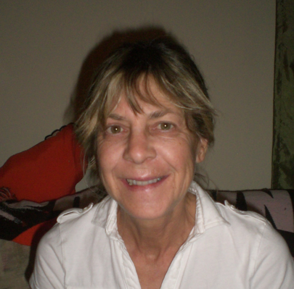 Leslie Julia Clark