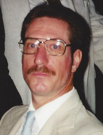 Donald M. Kloos