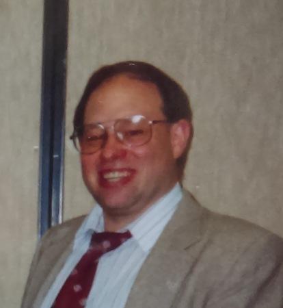 William J. Bound