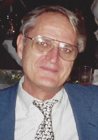 John B. Mulligan