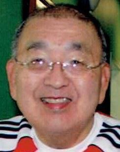 Mutsufumi Barry Yasuda