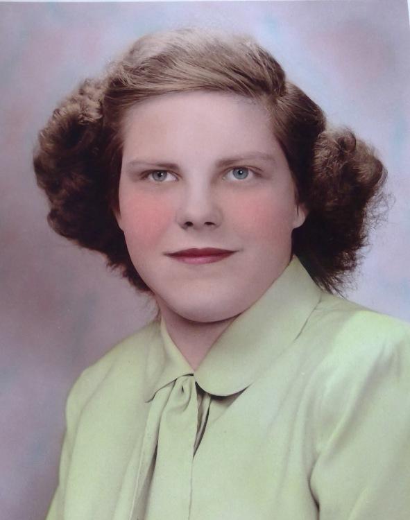 Anna Mae Gross