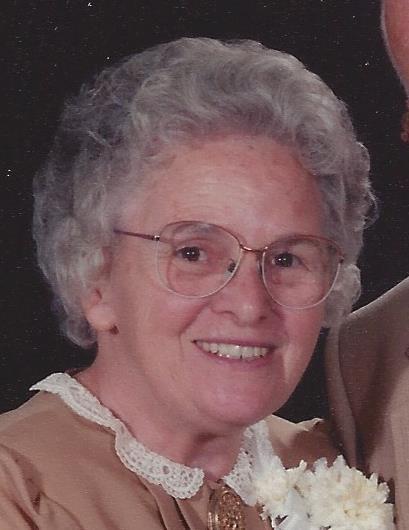 Violet H. Wiersma