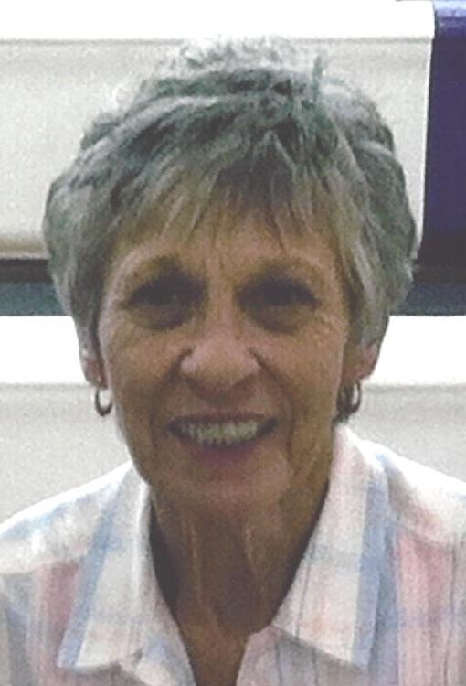 Cheryl Lynn Schell
