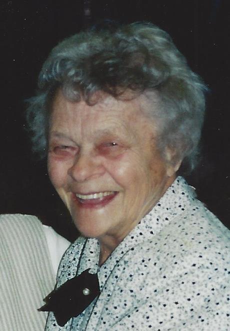Dolores M. Chesar