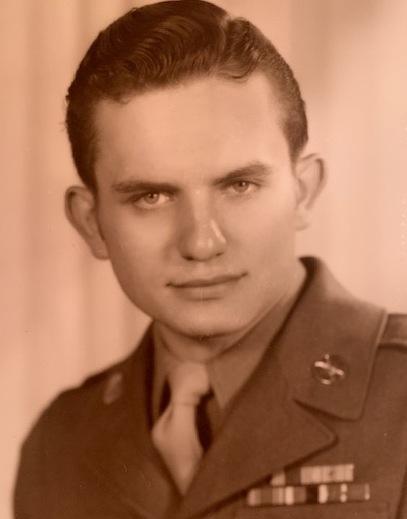 Richard F. Horansky
