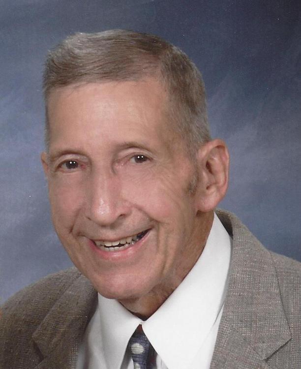 Raymond S Ogrinc