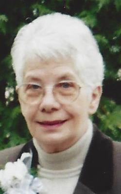 Patricia A. Mosgo