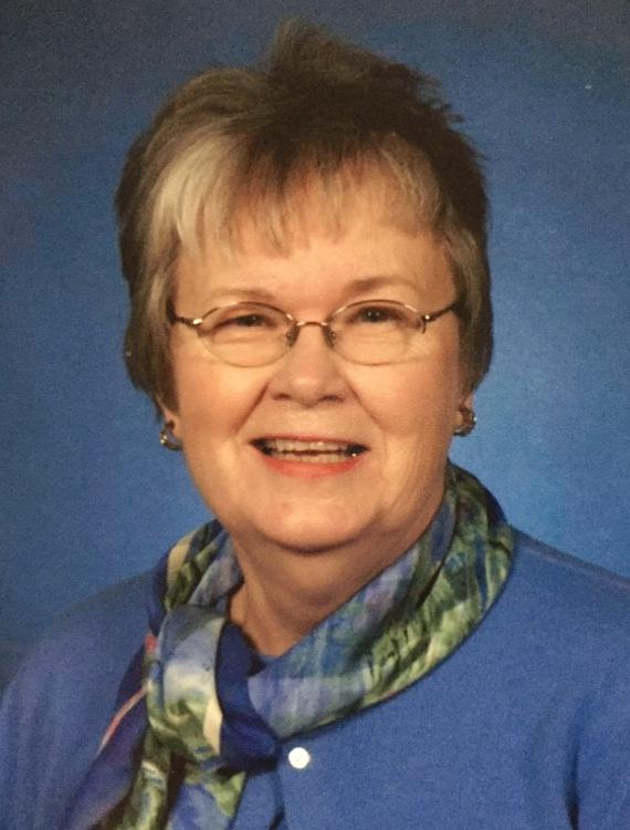 Judith  A. Groeneweg