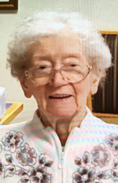 Norma Buescher
