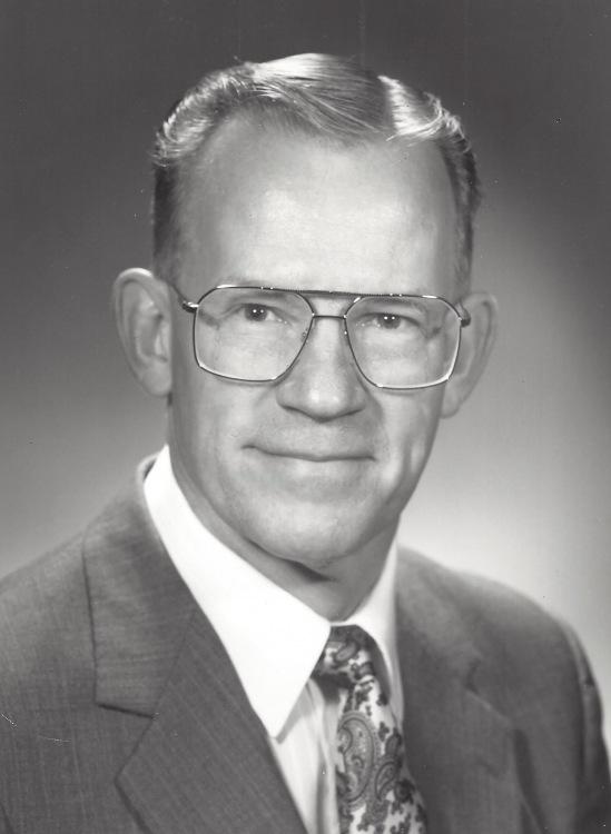 William J. Beutel