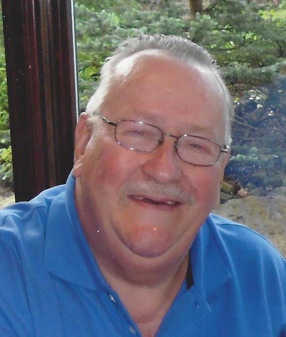 Irving R. Frank