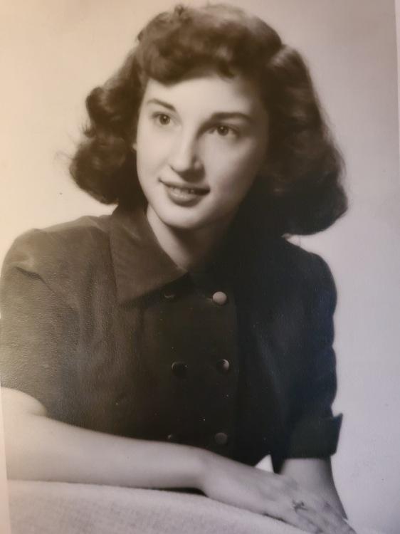 Betty Jane Keckler