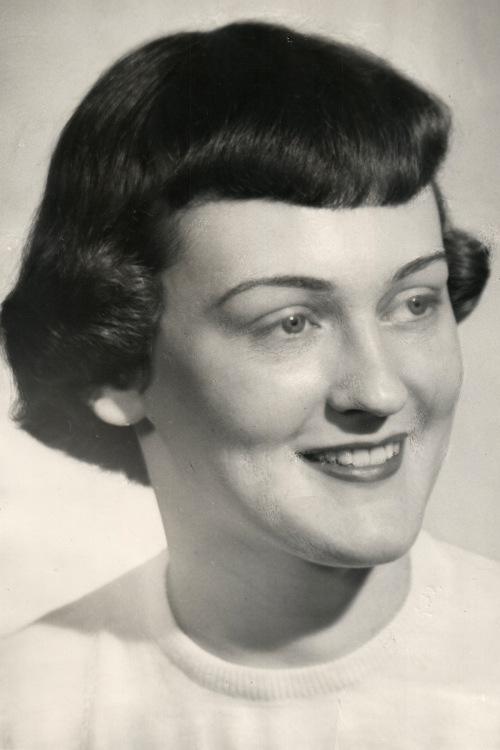 Gloria B. Smith