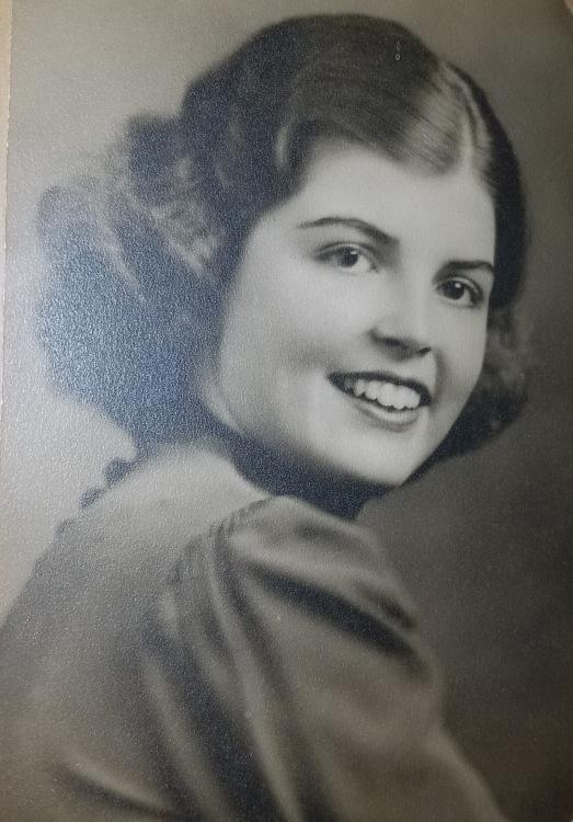 Martha Linke