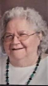 Patricia Ann Savage
