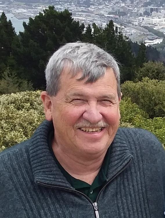Thomas M. Simon