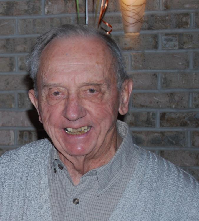 Eldred  Albert Gentry Jr.