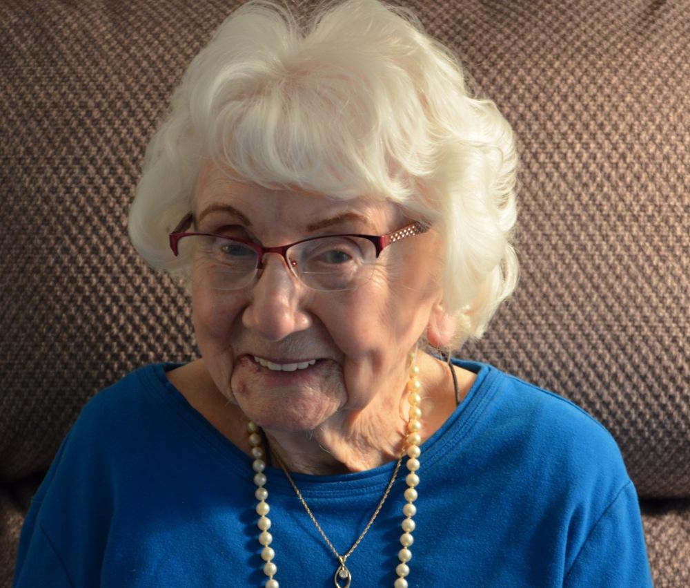 Marie Friedl Henry
