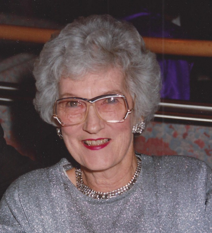Elaine O Eklund