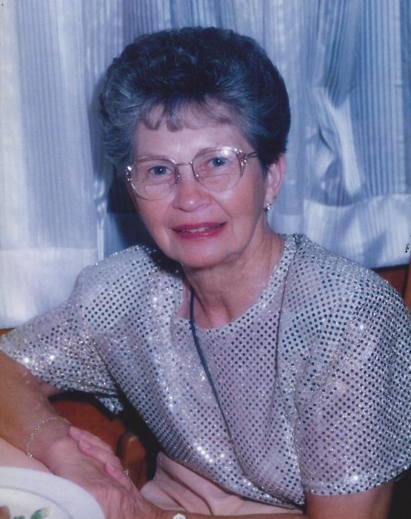 Nancy A. Strong