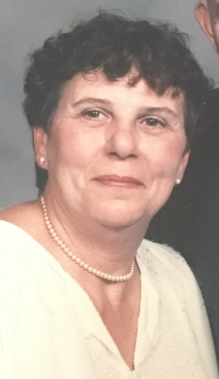 Marilyn J. Novak