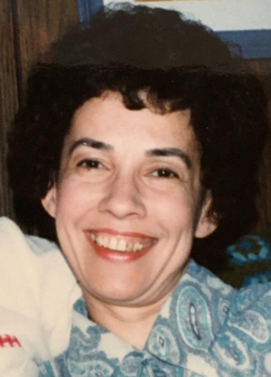 Joan Takach
