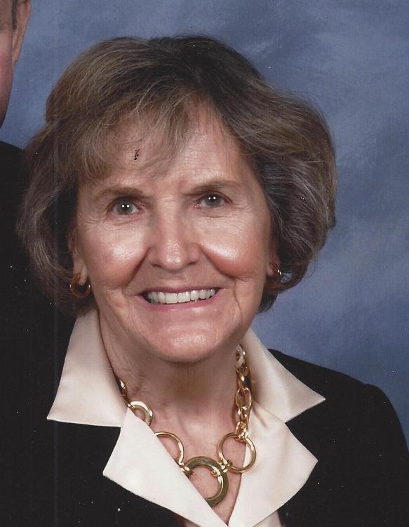 Alice M. Livingston