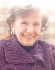 Mary Jennie Vetrone