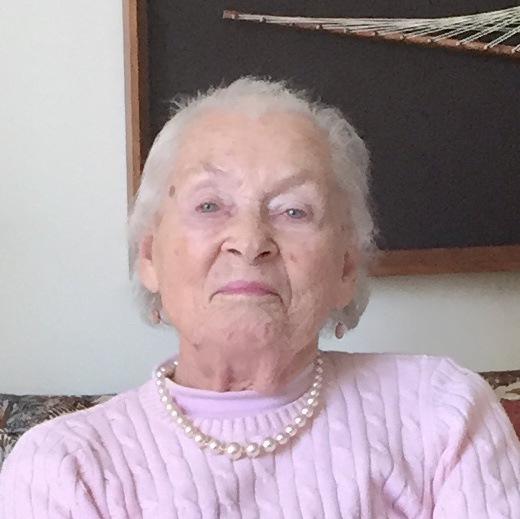 Lillian Fenner