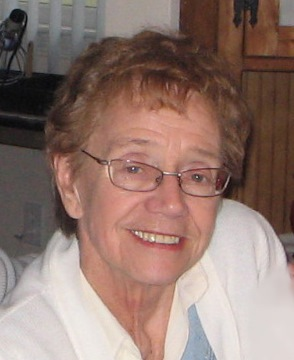 Janet Phyllis Busser