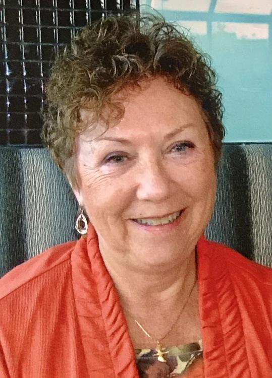 Mary Ann Blunk