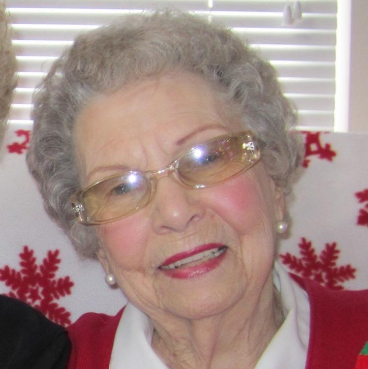 Betty J. McKenzie