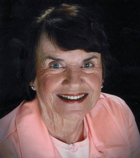 Barbara K Lovin