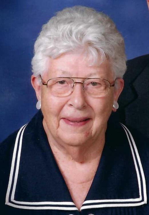 Evelyn  M. Badt