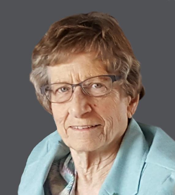 Joan Carol Hammon