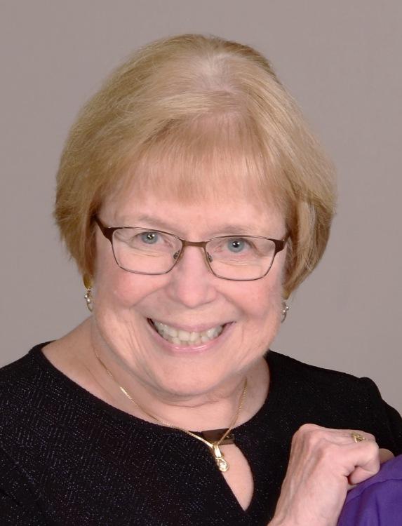 Mary K. Toye