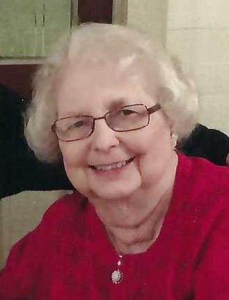 Shirley T. Irsak