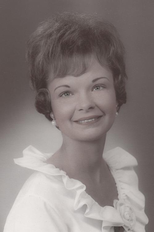 Nancy Louise Krempasky