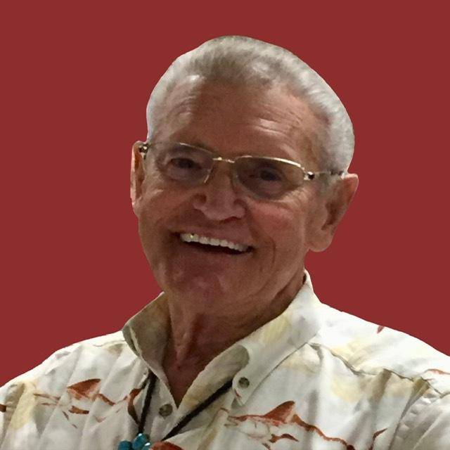 Sherman Allen Jr.