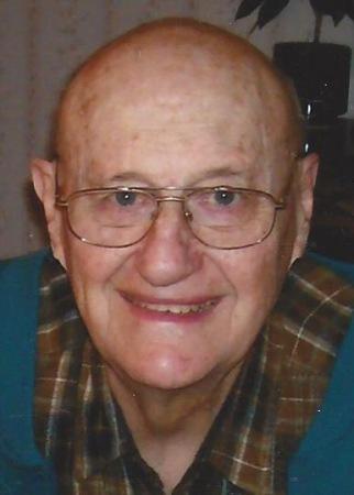 Jack B. Esgar