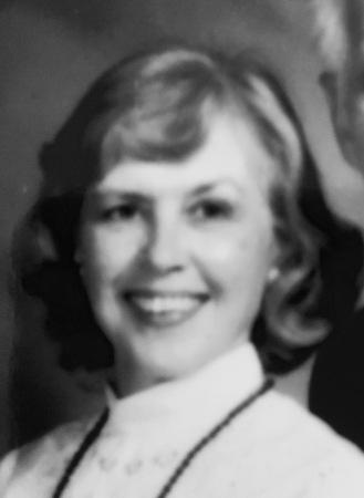 Marlene H Eve