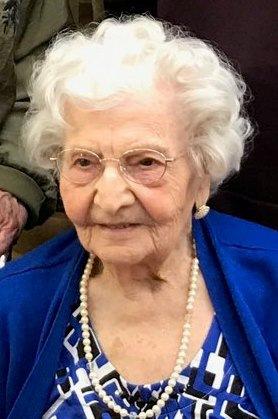 Eleanor M.  Younglas