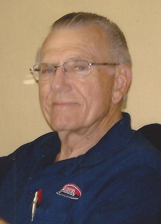 James E. Yagich