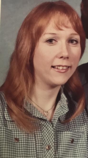 Catherine  Patricia  Burnes