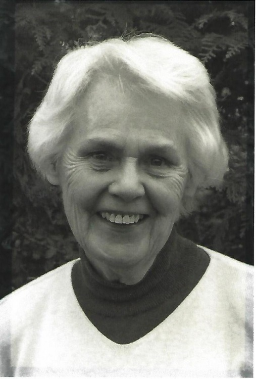 Margaret  Carey  Brown