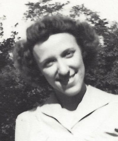 Elsie M. Schwede
